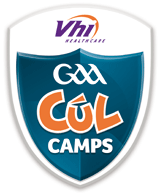 Football VHI CUL Camps