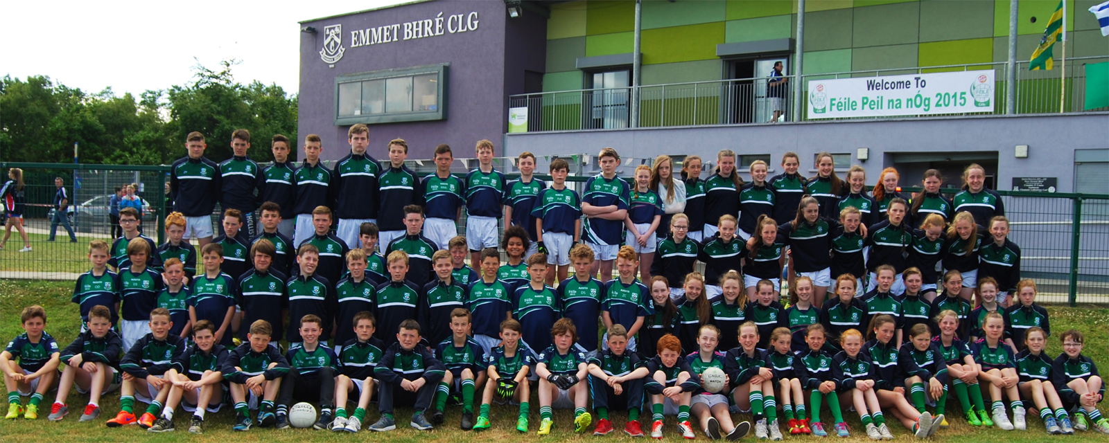 Feile 2015Teams